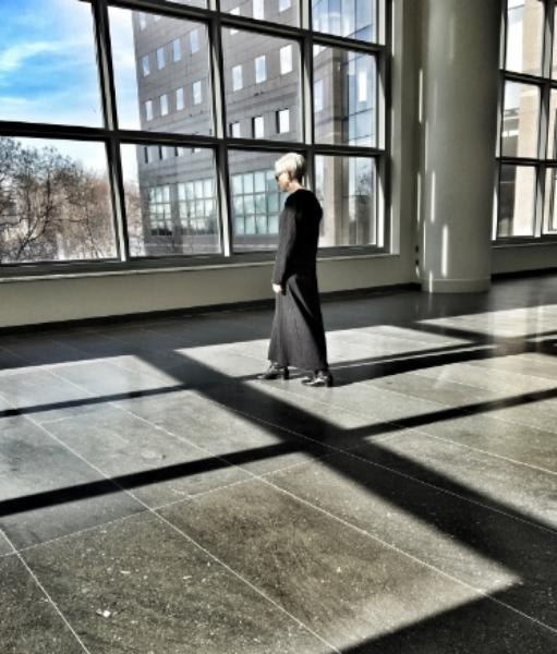 Accidental Icon: Friday Fashion Bibliography