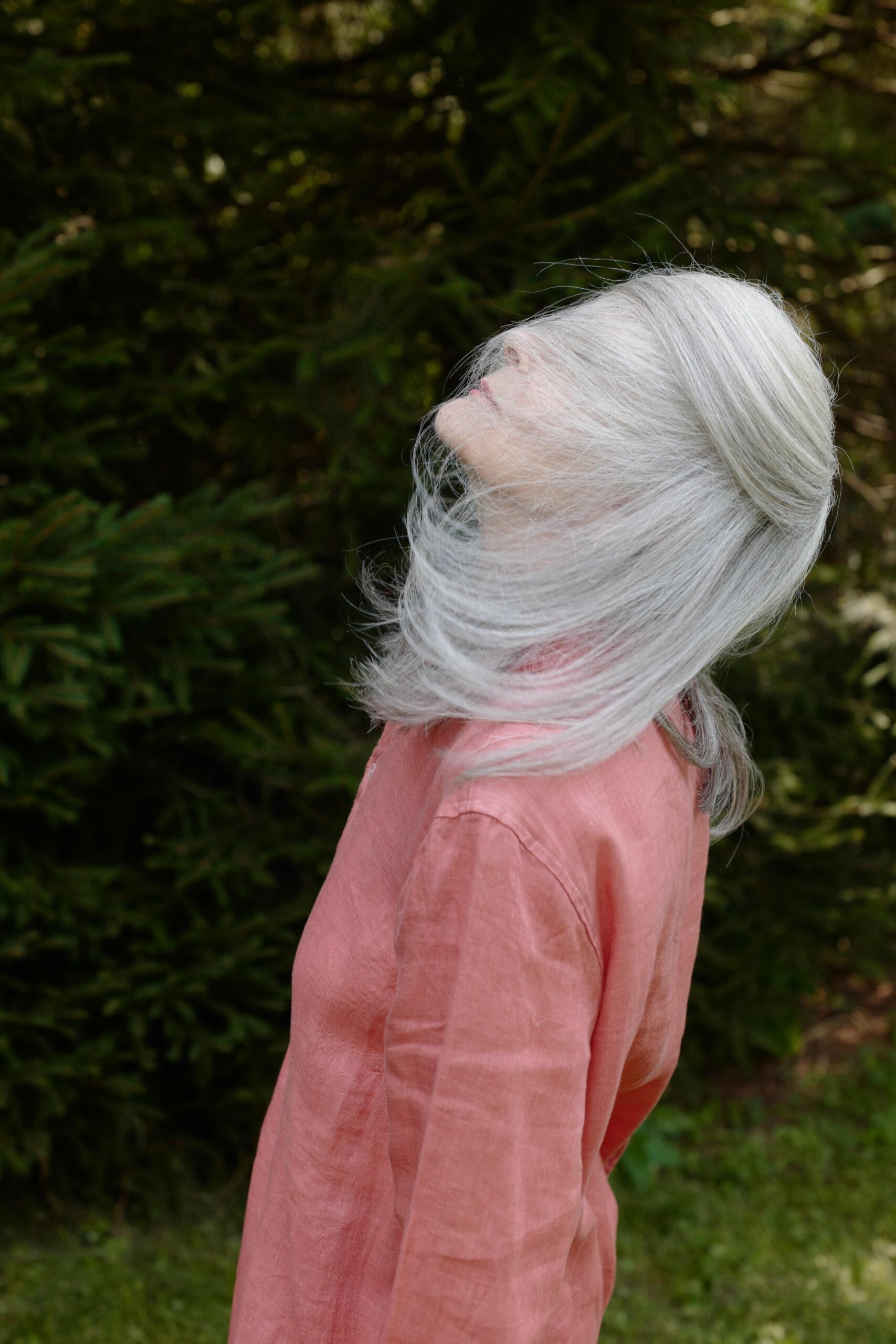 New/Old Summer Hair